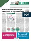 Un nuevo marcador podría influir en la migraña episódica