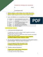Cate Examen Respuestas Correctas