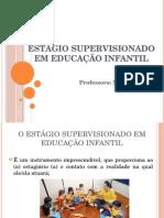 Slides - Apresentação Estágio Supervisionado III