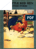 The Little Red Hen - An Old English Folk Tale