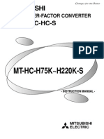 MT HC H75K H220K S Instruction Manual IB T7271 01 (05.02)