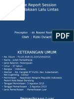 Case Report Ovi