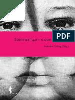 Stonewall 40 Cult9 RI
