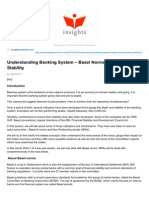 Insightsonindia.com-Understanding Banking System Basel Norms and Banking Stability