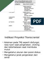 PPT Anatomi TMJ