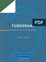 Baromètre Des métiers Du Fundraising 2008