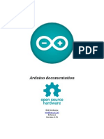 Arduino Documentation