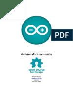 Arduino Documentation