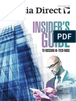 GuideToRussianHighTechHubs June2015 0