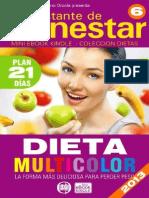 Dieta Multicolor