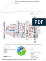 ECM de Alfresco