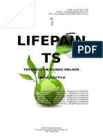 Lifepaints - Plano de Negocio