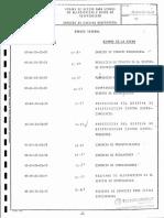 Normas de Diseño Para Lineas de Alimentacion y Redes de Distribucion CADAFE
