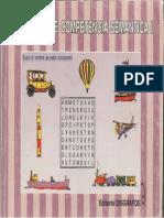 Copia de Ejercicios de Competencia Semántica I Ed. Disgrafos