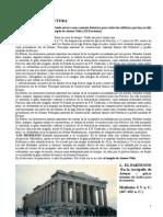 Obras Arquitectura Griega 2