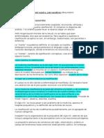 Psiquiatría Teoría Del Sujeto Psicoanálisis Por Braunstein Resumen