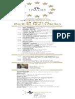 ETL 2015 Program