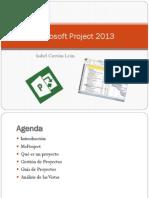 258952514 Microsoft Project 2013 PDF