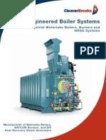 Industrial Watertube Brochure 1