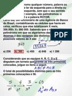 Sgc Inss 2014 Tecnico Raciocinio Logico 18 a 24