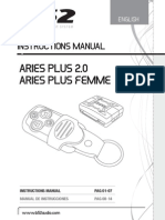 Aries Plus