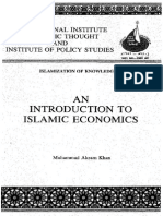 Muhammad Akram Khan - Introduction to Islamic Economics.pdf
