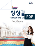 Korean Tour Organization