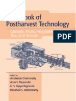Handbook of Postharvest Technology