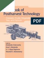 Handbook of Postharvest Technology