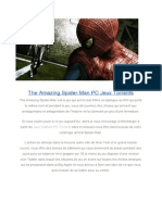 TheAmazingSpider-ManPCJeuxTorrents