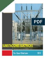5 Subestaciones Elã‰Ctricas