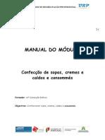 Manual Sopas