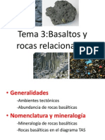basaltos