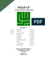 Wrap Up - Euthanasia (A7)