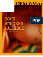 Hope Hungers for Patience, A Horror Short Story by Framen Stewart