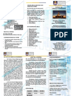 Eh243 Postgraduate Brochure