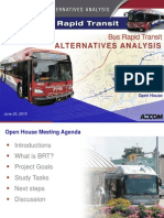 PVTA State Street Busway presentatiom