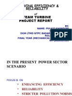 Pulkit Ppt Steam Turbine3 (2)