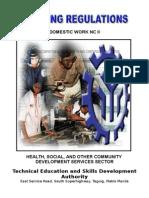 TR - Domestic Work NC II (2)