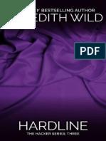 Wild Meredith Hardline