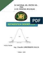 Estadistica Graficos Excel