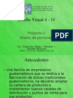 Proyecto No. 2
