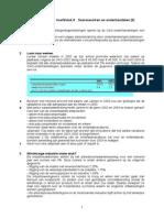 toetsboek 8 samenwerken en onderhandelen vwo  deel 2