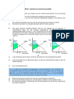 toetsboek hoofdstuk 11 markt en welvaart