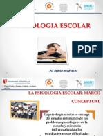 Clase 1_ps. Escolar_marco Conceptual