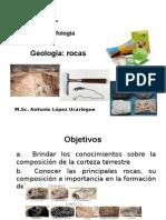 Clase 01. Geologia y Rocas