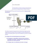 Central Hidroelectrica Carhuaquero