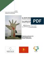 Asaldi - Programa 2015
