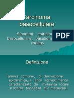 Carcinoma  basocellulareok.ppt