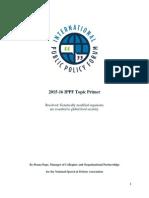 2015-16IPPF_TopicPrimer